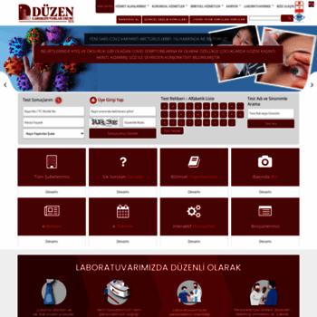 Duzen.com.tr thumbnail