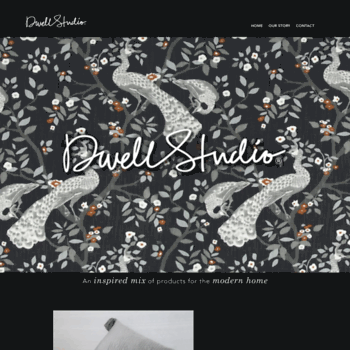 Dwellstudio.com thumbnail