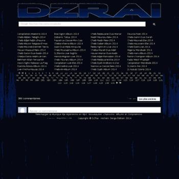 TÉLÉCHARGER DZRAI MP3