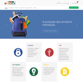 E-block.com.br thumbnail