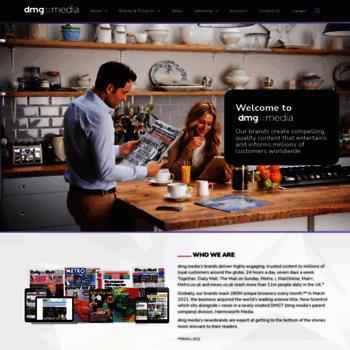 E-edition.metro.co.uk thumbnail