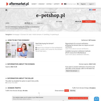 E-petshop.pl thumbnail