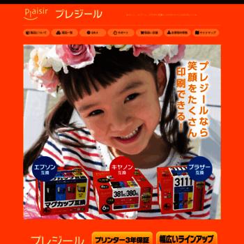 E-plaisir.co.jp thumbnail