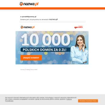 E-poradnikprawny.pl thumbnail
