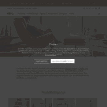Eames-chair.org.uk thumbnail