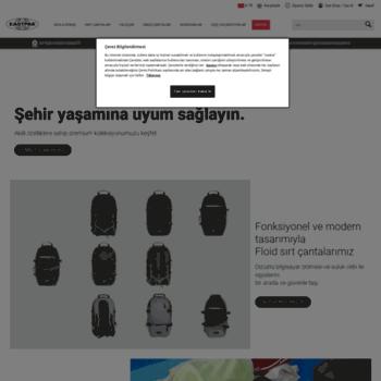geweldige prijs enorme korting top ontwerp eastpak.com.tr at WI. EASTPAK Official Site | 30 Year Guarantee