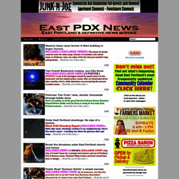 Eastpdxnews.com thumbnail