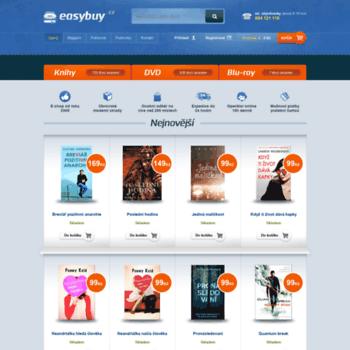 Easybuy.cz thumbnail