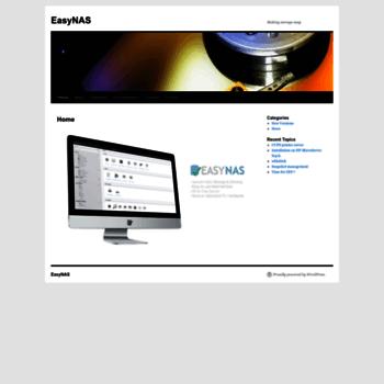 Easynas.org thumbnail
