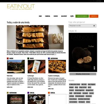 Eatinout.com.br thumbnail