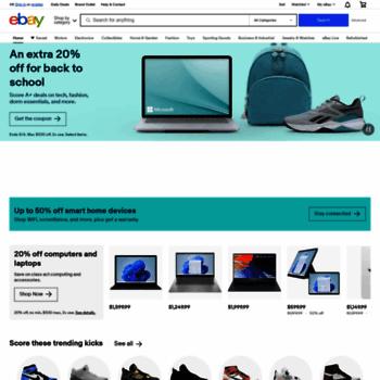 Ebay.com thumbnail