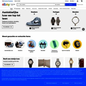 Ebay Nl At Wi Elektronica Auto S Mode Verzamelobjecten Coupons