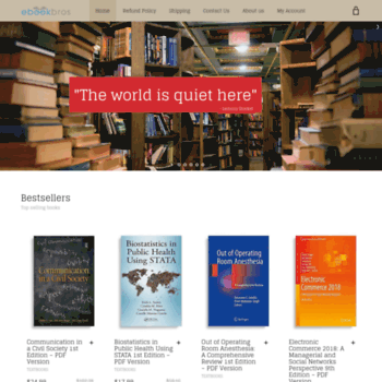 ebookbros com at WI  - eBooks - Buy EPUB & PDF eBooks Online