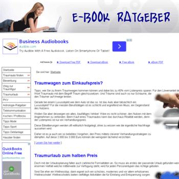 Ebooktip.eu thumbnail