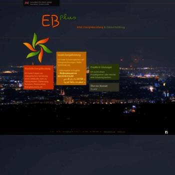 Ebplus.at thumbnail