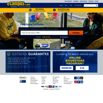Cheap Textbooks Online >> Ecampus Com At Wi Textbooks Cheap Textbooks Textbook