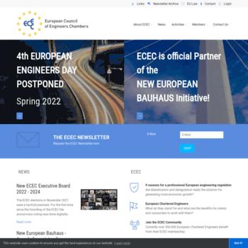 Ecec.net thumbnail