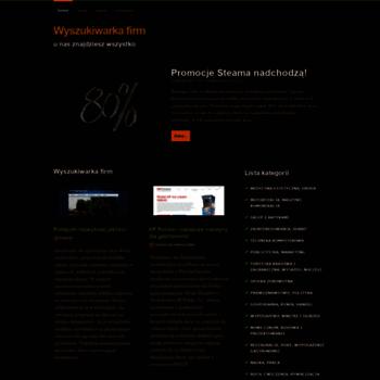 Echaokolic.pl thumbnail