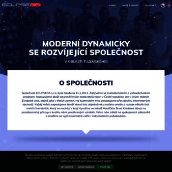Eclipsera.cz thumbnail