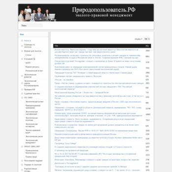 Ecostaff.ru thumbnail