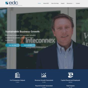 Edcinc.org thumbnail