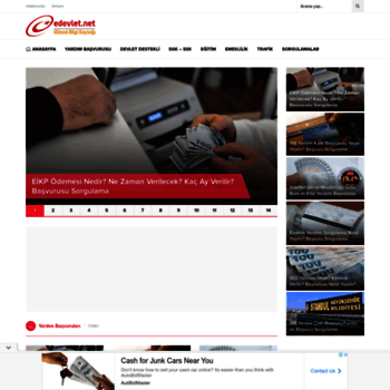 Edevlet.net thumbnail