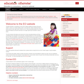 Educationotherwise.net thumbnail
