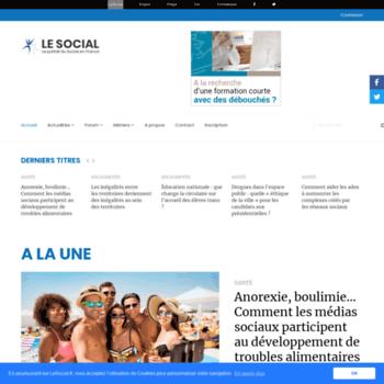 Educspe.net thumbnail