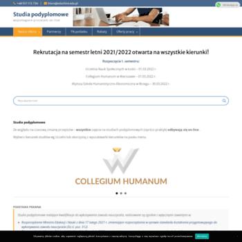 Edusfera.edu.pl thumbnail