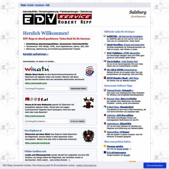 Edv-repp.at thumbnail