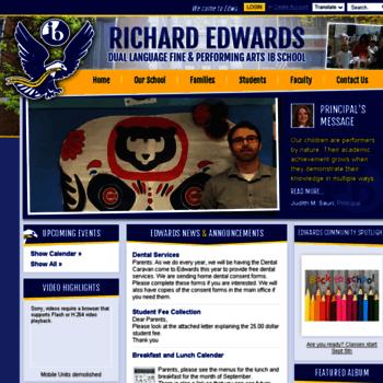 Edwardsib.org thumbnail
