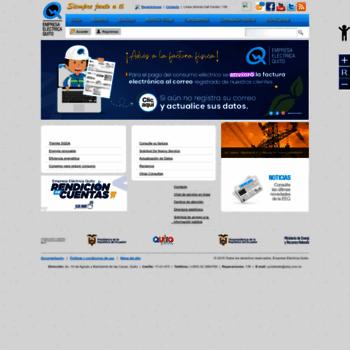 Eeq.com.ec thumbnail