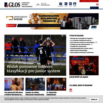 Eglos.pl thumbnail