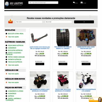 Egydiomotors.com.br thumbnail