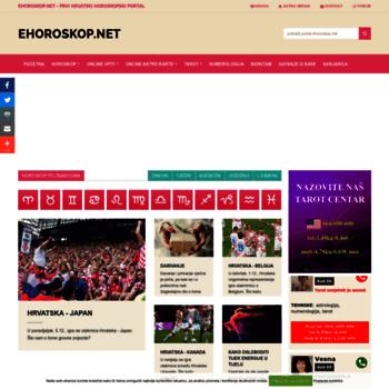 Ehoroskop.net thumbnail
