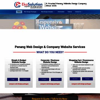 Eko-solution.com thumbnail