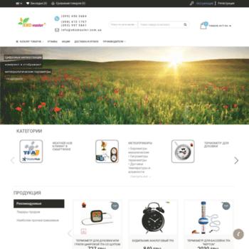 Ekomaster.com.ua thumbnail