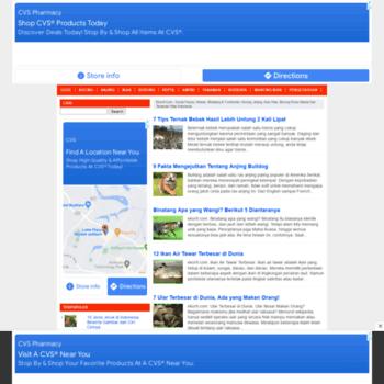 Ekor9.com thumbnail