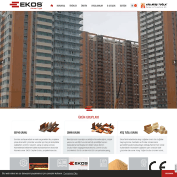 Ekos.com.tr thumbnail