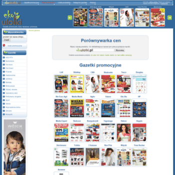 Ekoulotki.pl thumbnail