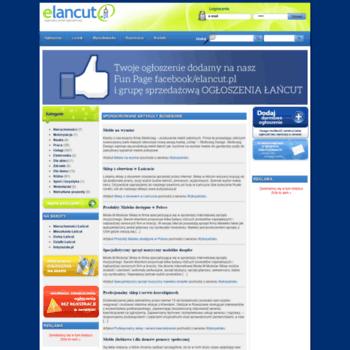 Elancut.pl thumbnail