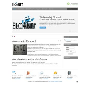 Elcanet.nl thumbnail