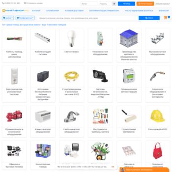 Elecomt.ru thumbnail