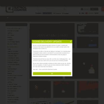 Electricalcounter.co.uk thumbnail