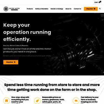 Electricmotor Pany Thumbnail