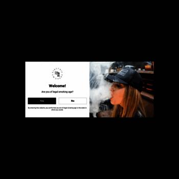 Electronic-cigarette.ie thumbnail