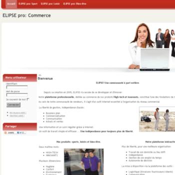 Elipse-e-commerce.eu thumbnail
