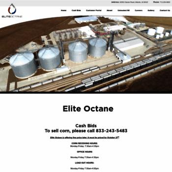 Eliteoctane.net thumbnail