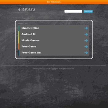 Elitstil.ru thumbnail
