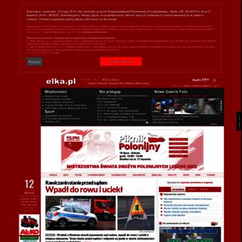Elka.pl thumbnail